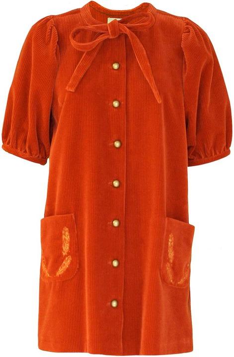 Ivana Helsinki Orange