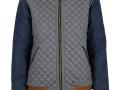 Valentine Gauthier Edwin Varsity Jacket