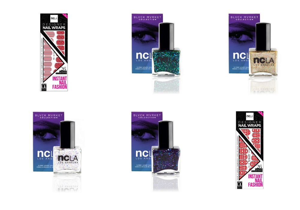 The Season's Top Nail Shades