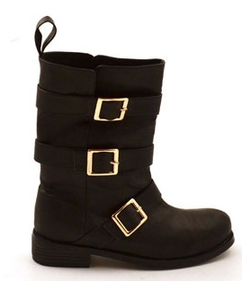 Boots from Cri De Coeur