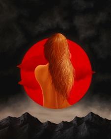 Moreza - Crimson Moon