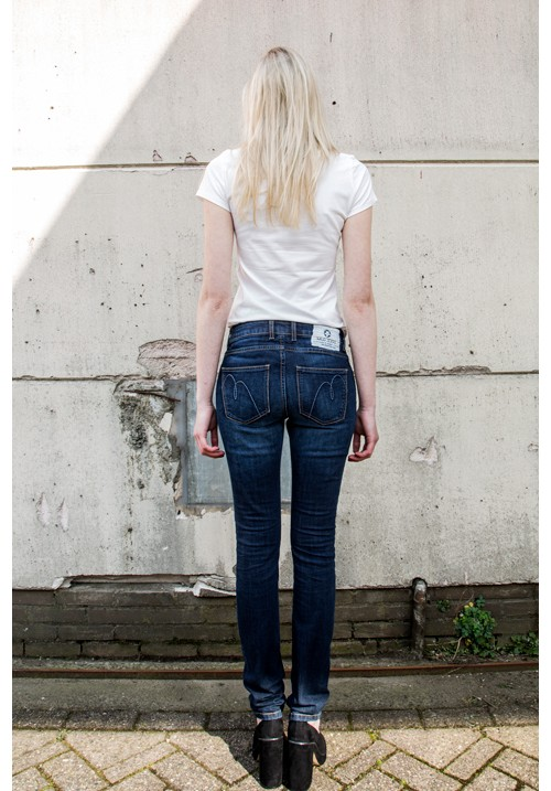 Jeans from Mud Jeans