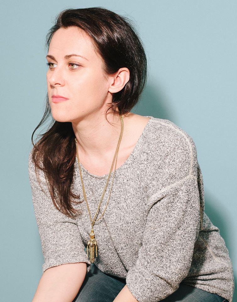 Laika Julie Gueraseva Vilda Magazine