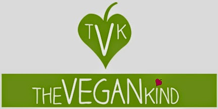 The Vegan Kind - work with us