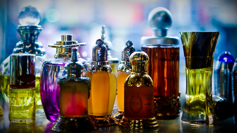 scents perfume guide