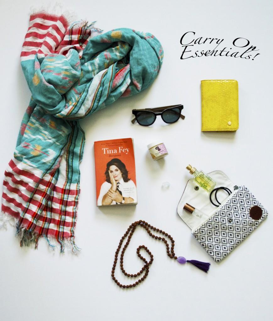 Vilda_carry on essentials