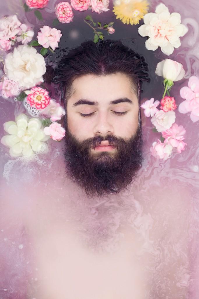 Vilda Magazine - Male Grooming