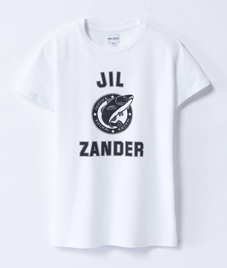 Jil Zander Tee Tres Click