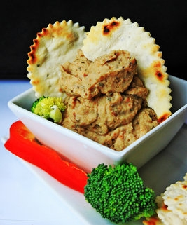 Healthy Bean Hummus Recipe for Your Weekend Party