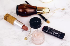 Five Vegan Beauty Brands to Know