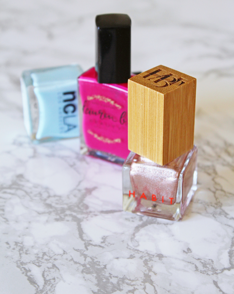 7 Luxury 5-Free and Cruelty-Free Nail Polish Brands - Vilda Magazine