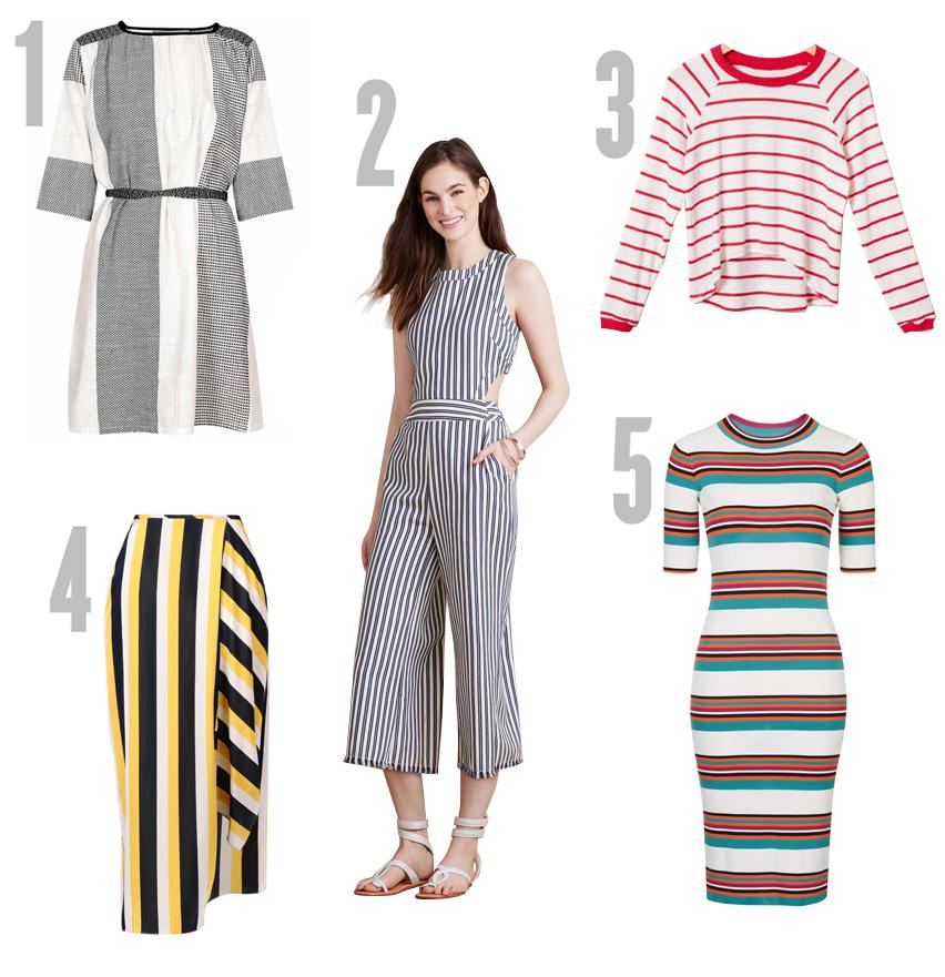 Vilda_spring16_stripes_collage