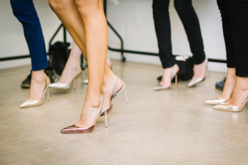 Kris Atomic heels