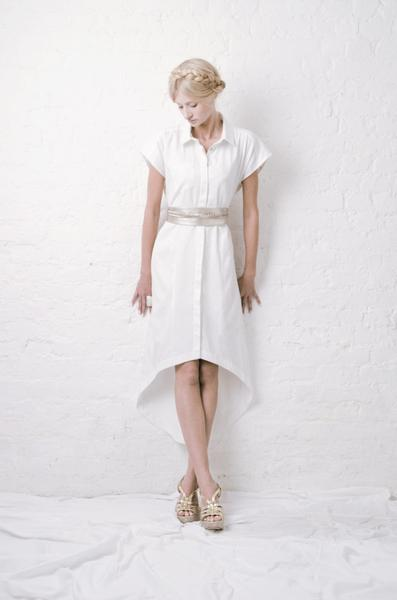 Outsider Fashion Ethical Dress