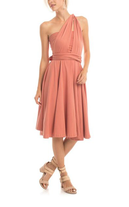 Synergy Clothing Modavanti Ethical Dress