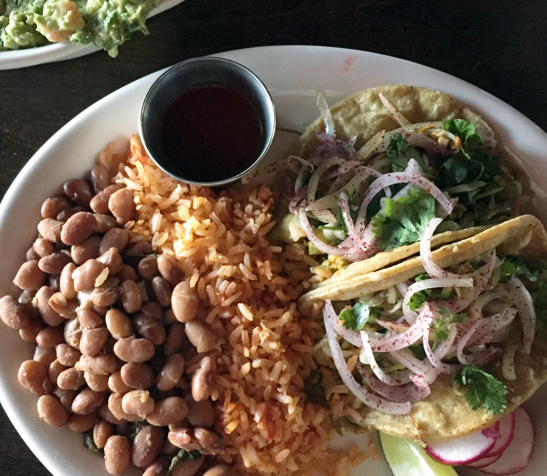 For Hip Mexican Dining In Silverlake You Can T Go Wrong With Malo A Small But Mighty List Of Both Vegan And Friend Friendly Options Including