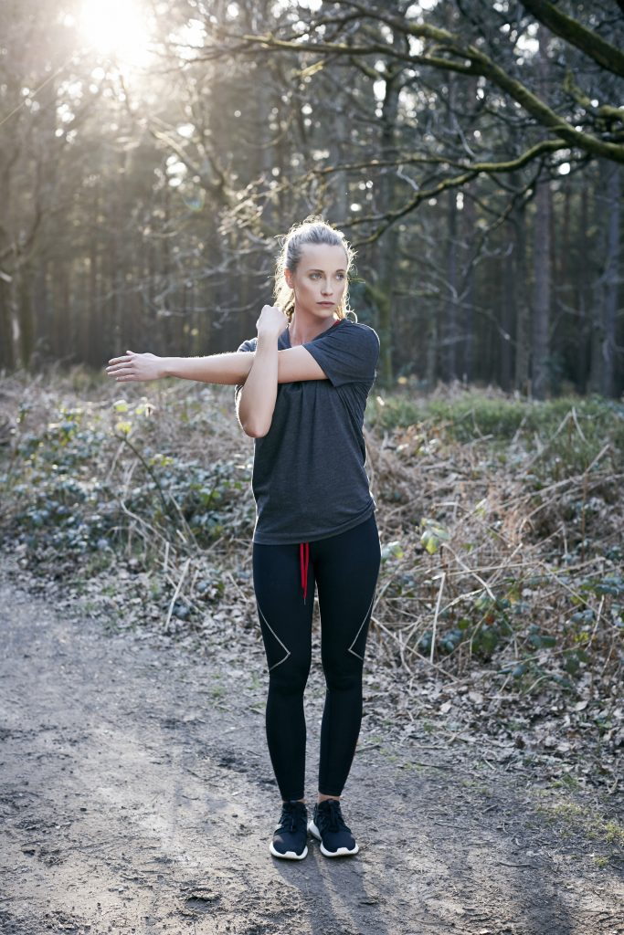 Sundried Activewear Outdoor Photoshoot 100