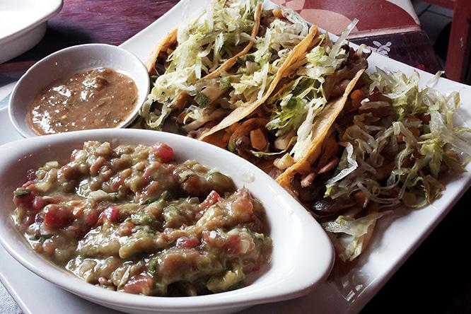santiago-chile-la-taqueria-mexicana