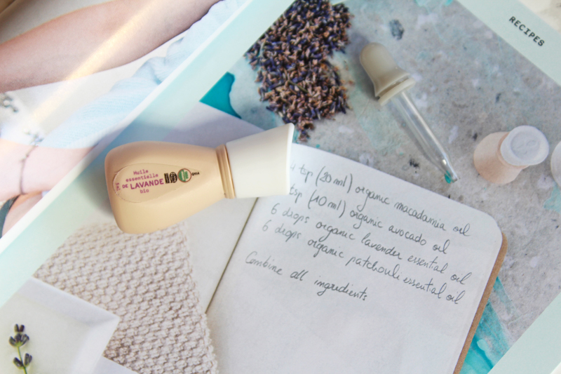 These Oleum Vera DIY Beauty Kits Take Pampering to a New Level