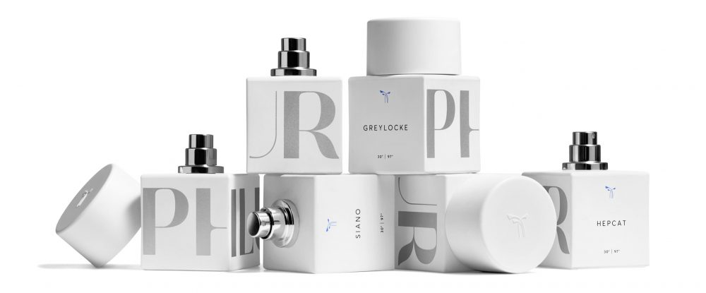Meet PHLUR Fragrances--Possibly The Coolest Cruelty-Free Perfume