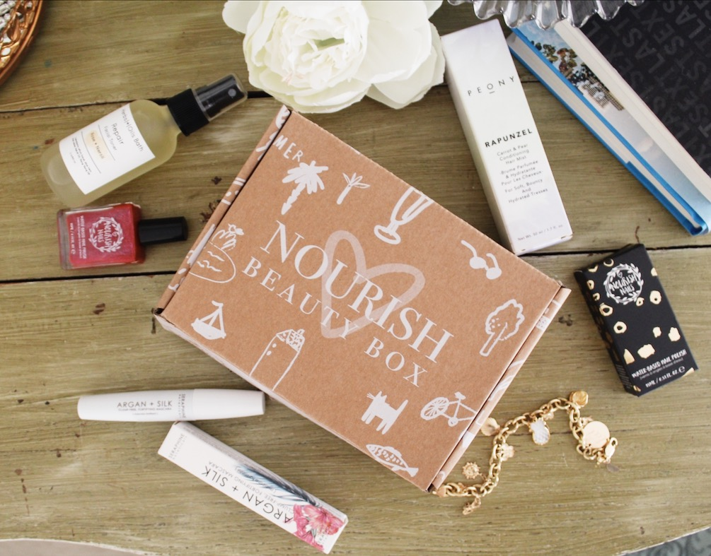 Discover Artisanal Vegan And Cruelty Free Brands With Nourish Beauty