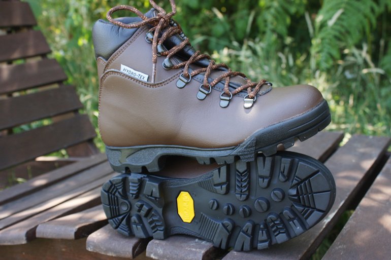 vegan hiking boots from ethical wares