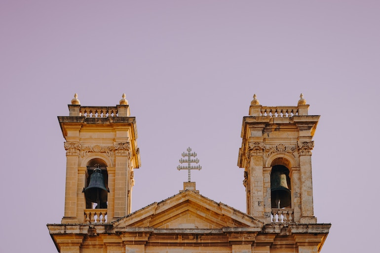 Church in Malta