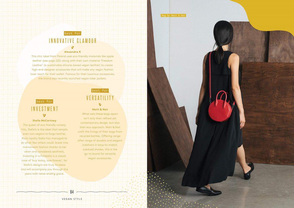 Win A Copy Of Vegan Style The New Book On Vegan Fashion Vilda Magazine